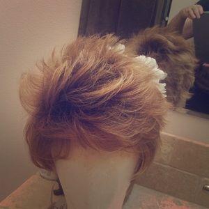 Wig-highlights